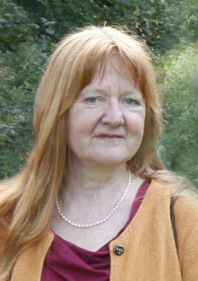 Porträt von Sigrid Schellhaas