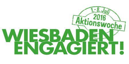 Logo von Wiesbaden Engagiert