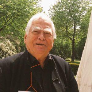 Peter Eigen, Gründer von Transparency International